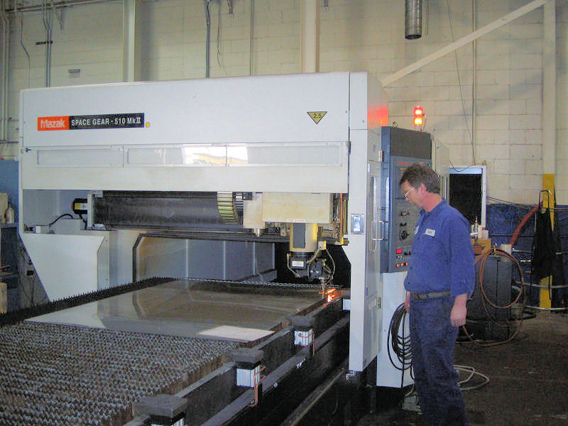 Equipment | Industrial Sales & Manufacturing
